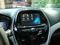 Picture of 2016 Chevrolet Spark 1LT, interior