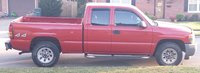 Picture of 2007 GMC Sierra Classic 1500 SL1 Extended Cab 4WD, exterior, gallery_worthy