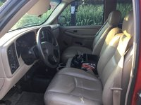 Picture of 2007 GMC Sierra Classic 1500 SL1 Extended Cab 4WD, interior, gallery_worthy