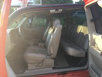 Picture of 2007 GMC Sierra Classic 1500 2 Dr SL Extended Cab 4WD, interior, gallery_worthy