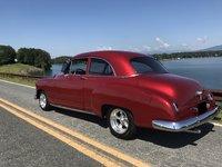 1950 Chevrolet Styleline Overview
