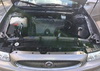 Picture of 2004 Buick LeSabre Custom Sedan FWD, engine, gallery_worthy