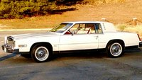Picture of 1980 Cadillac Eldorado, exterior, gallery_worthy