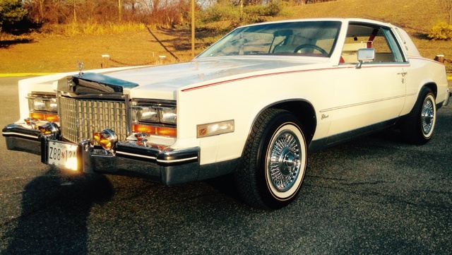 Picture of 1980 Cadillac Eldorado