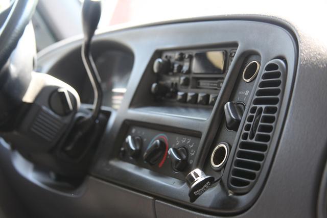 Picture of 1998 Dodge Ram 3500 ST Standard Cab LB, interior