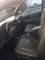 Picture of 2002 Oldsmobile Bravada 4 Dr STD SUV, interior