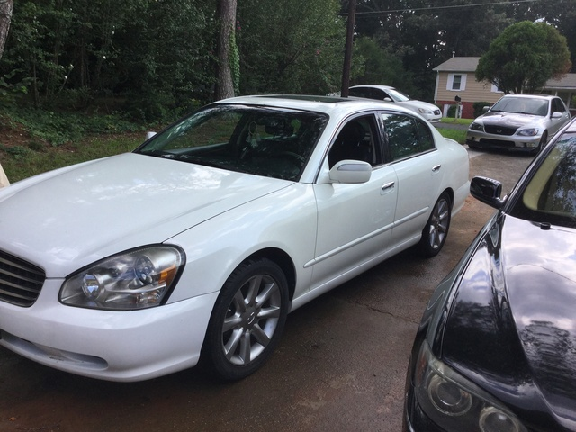 Picture of 2005 INFINITI Q45 RWD