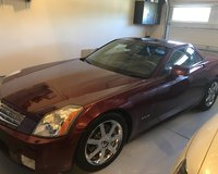 Picture of 2006 Cadillac XLR 2 Dr Convertible, exterior