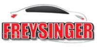 Freysinger Automotive logo
