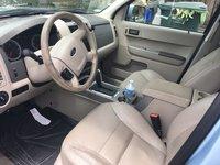 Picture of 2008 Ford Escape Hybrid Base, interior
