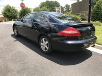 Picture of 2004 Honda Accord Coupe EX, exterior