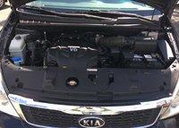 Picture of 2012 Kia Sedona LX, engine