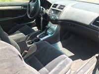 Picture of 2004 Honda Accord Coupe EX, interior