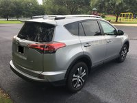 Picture of 2016 Toyota RAV4 LE, exterior