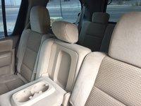 Picture of 2013 Nissan Armada SL, interior