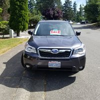 Picture of 2015 Subaru Forester 2.5i Touring