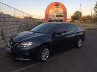 Picture of 2016 Nissan Sentra SV