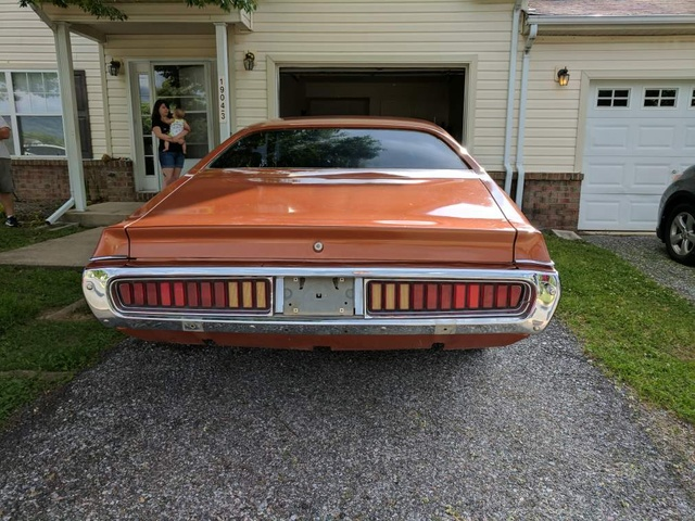 Picture of 1973 Dodge Charger