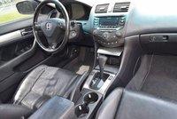 Picture of 2004 Honda Accord Coupe EX V6, interior
