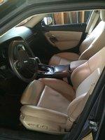 Picture of 2010 Saab 9-5 Aero XWD, interior