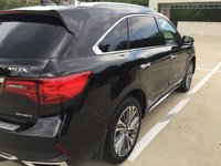 Picture of 2017 Acura MDX FWD wth Technology Package, exterior, gallery_worthy