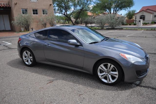 2010 Hyundai Genesis Coupe Pictures Cargurus