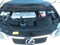 Picture of 2013 Lexus CT 200h FWD, engine, gallery_worthy