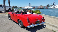 Picture of 1967 Austin-Healey Sprite, exterior, gallery_worthy