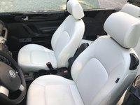 Picture of 2010 Volkswagen Beetle 2.5L Convertible, interior