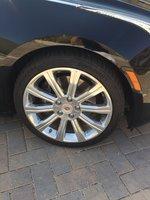 Picture of 2013 Cadillac ATS 2.0T Premium, exterior