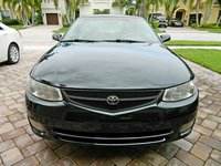 Picture of 2000 Toyota Camry Solara SLE Convertible, exterior