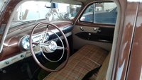 Picture of 1953 Chevrolet Bel Air, interior