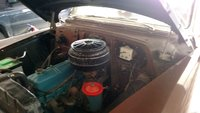 Picture of 1953 Chevrolet Bel Air, engine, gallery_worthy