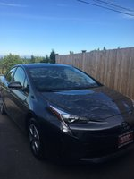 Picture of 2017 Toyota Prius Two, exterior
