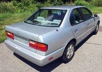 Picture of 1995 INFINITI G20 4 Dr STD Sedan, exterior