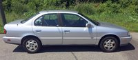 Picture of 1995 INFINITI G20 4 Dr STD Sedan, exterior, gallery_worthy