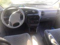 Picture of 1997 Dodge Caravan 4 Dr ES Passenger Van, interior