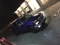 Picture of 2005 Chevrolet Colorado 4 Dr Z71 LS 4WD Crew Cab SB, exterior