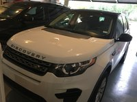 Picture of 2016 Land Rover Discovery Sport SE, exterior