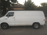 Picture of 1993 Dodge Ram Van B250 Extended Cargo RWD, exterior, gallery_worthy