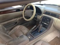 Picture of 1999 Lexus LS 400 Base, interior