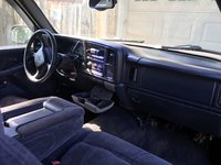 Picture of 1999 Chevrolet Silverado 2500HD LS Extended Cab 4WD, interior, gallery_worthy