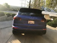 Picture of 2016 Porsche Cayenne AWD, exterior