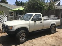 Picture of 1989 Toyota Pickup 2 Dr Deluxe V6 4WD Standard Cab, exterior, gallery_worthy