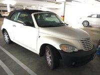Picture of 2008 Chrysler PT Cruiser Convertible, exterior