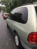 Picture of 2000 Plymouth Grand Voyager 4 Dr SE Passenger Van Extended, exterior