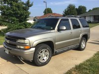 Picture of 2002 Chevrolet Tahoe Base 4WD, exterior