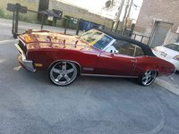Picture of 1971 Buick Skylark, exterior, gallery_worthy