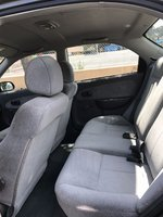 Picture of 2003 Kia Spectra Base, interior