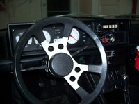 Picture of 1986 FIAT X1/9, interior, gallery_worthy